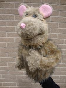 Bennie the Rat
